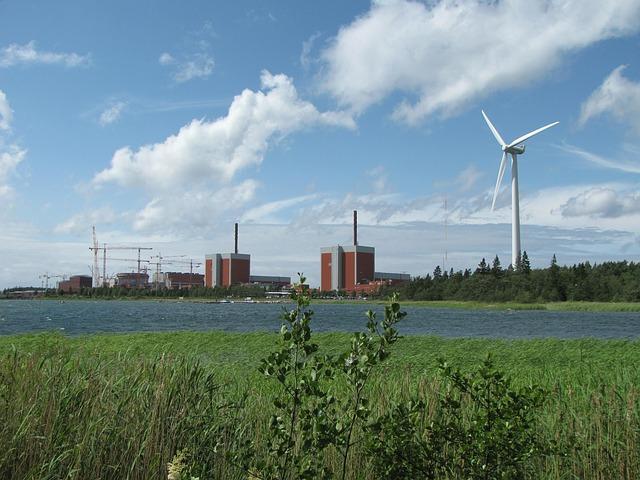 domowe elektrownie wiatrowe