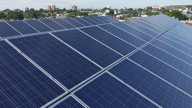 tania własna elektrownia słoneczna